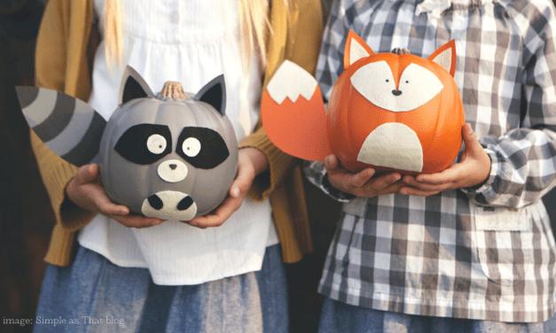 70 Creative, No-Carve Pumpkin Decorating Ideas for Kids