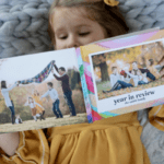 Creative Tips For Making Your Year-In-Review Family Photo Book