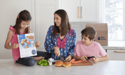 Easy Meal Planning Hack For Busy Families