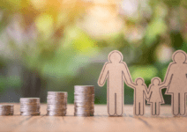50+ Ways To Save Money While Raising A Family