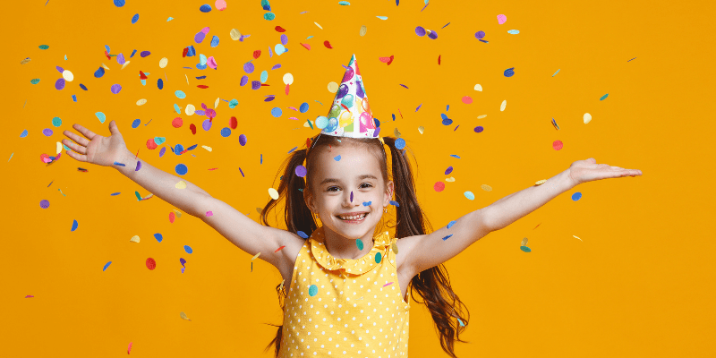 100+ Ways to Start Meaningful Birthday Traditions With Your Kids This Year