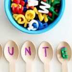 100+ Genius Name Activities for Preschool & Kindergarten