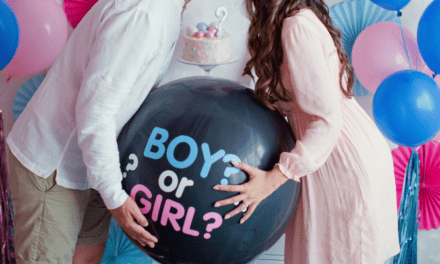 75 Unique Gender Reveal Ideas Worthy of Your Big Announcement