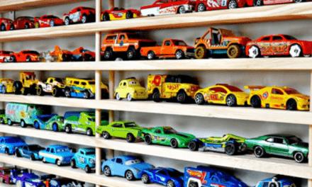 Best Toy Storage & Organization Ideas For Your Kids' Playroom & Beyond